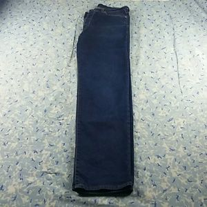 Authentic Dolce & Gabbana button fly jeans W 28